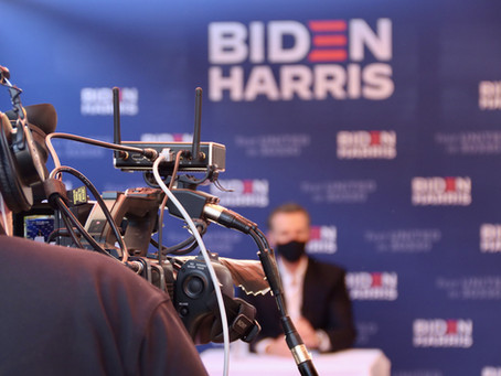 How Biden's New Proposed Tax Plan Affects Estate Planning