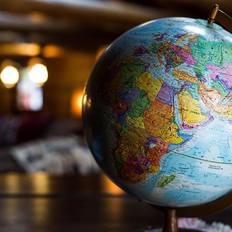 Xu hướng thương mại quốc tế