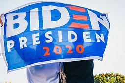 Biden Dinilai Akan Berkontribusi Pada Pemulihan Ekonomi Global