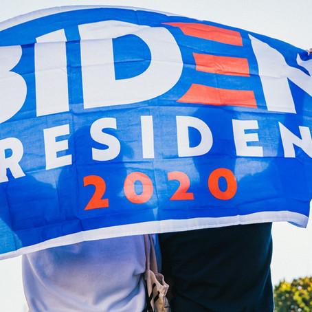 Nuevo presidente, nuevas políticas: El impacto de Biden en nuestros bolsillos