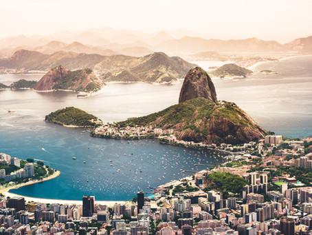 Vom călători fără vize în Brazilia