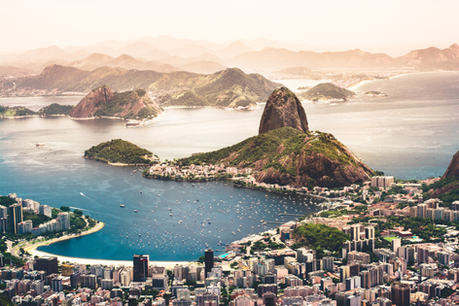 Luxury Vacations to Brazil-Touralux