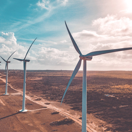 BLOG: Setting science-based targets for carbon emission reduction: five key considerations [AECOM]