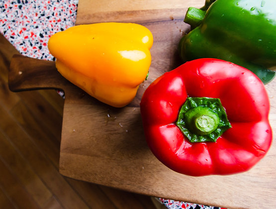 Peppers 1lb