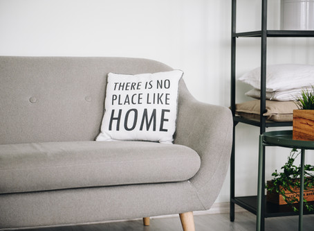 Stay-At-Home Living is Changing Our Lifestyles