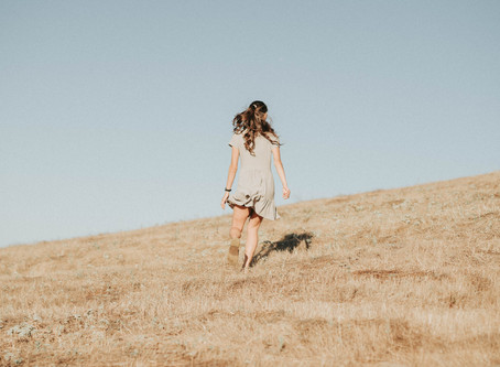 3 Things I Have Learned about Forgiving Myself and Others