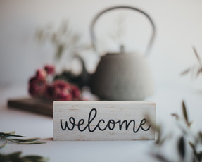 Hi there, welcome!