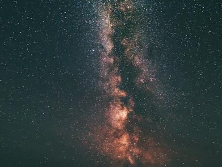 Come stella nella notte