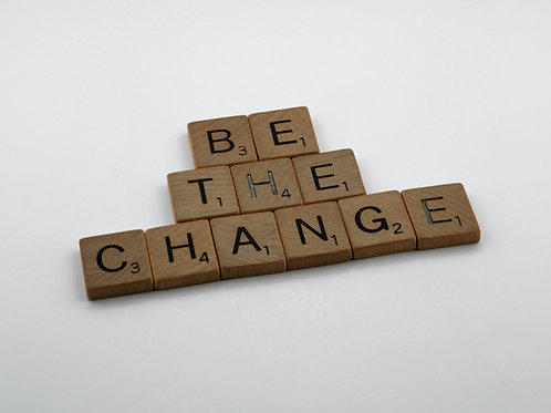Change Management - Change and How to Deal With It