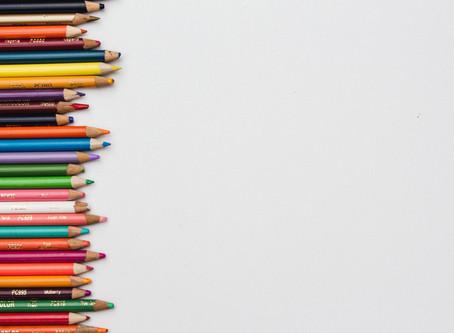 3 Reasons Why You Should Study Visual Arts