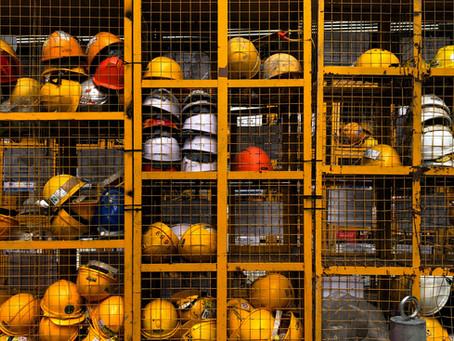Cultura de Prevención de Accidentes en el Trabajo
