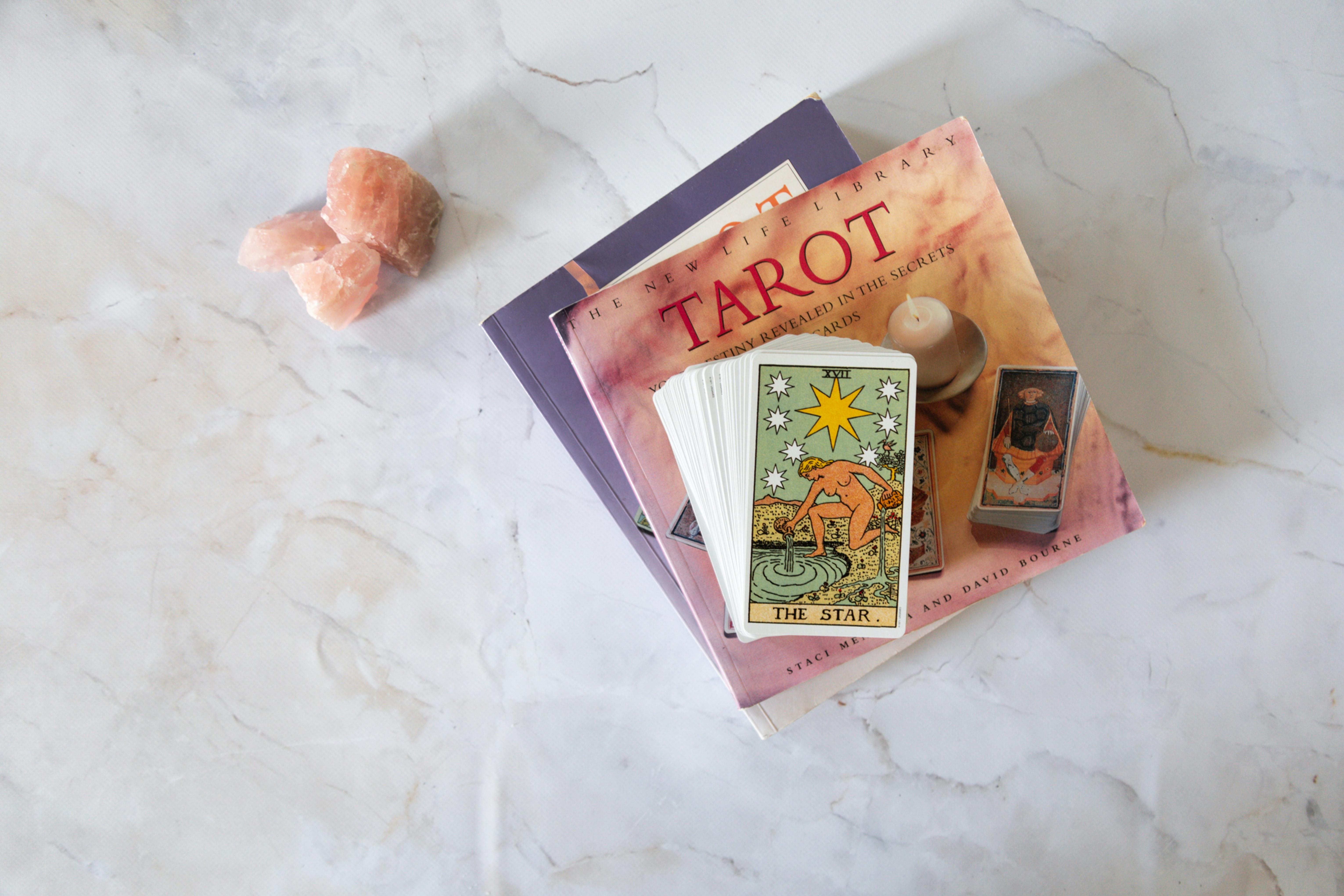 Intuitive Tarot Reading  General/Focus