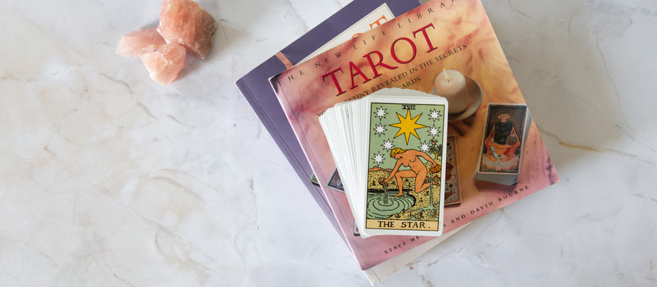 Appointments Available For Tarot!