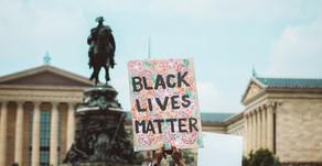 Thabiti Anyabwile Is on the Warpath to Nowhere Regarding Black Lives Matter!