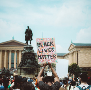 Why are Young British Asians Supporting the Black Lives Matter Movement