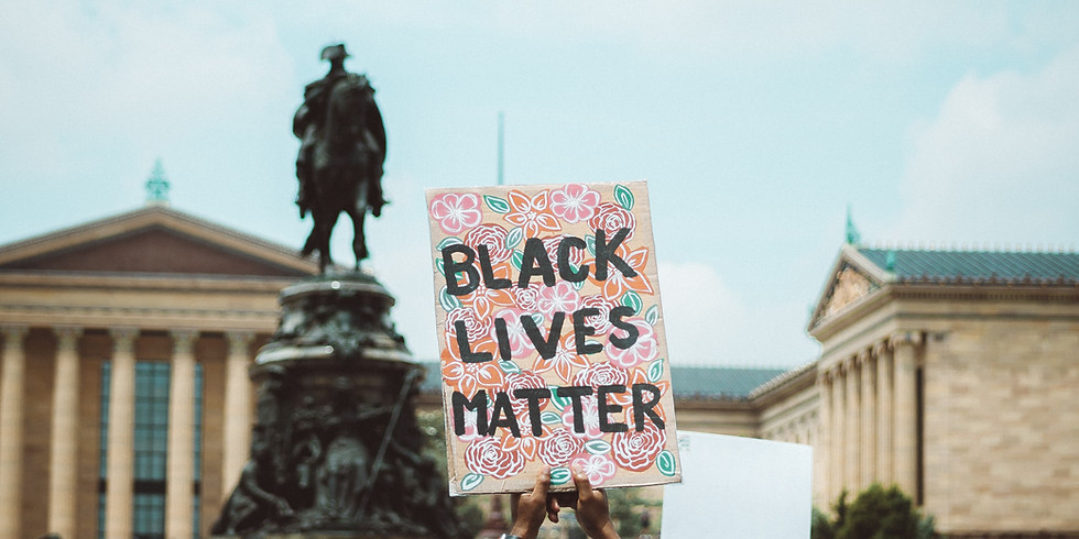 How Lawyers Can Support the BLM Movement