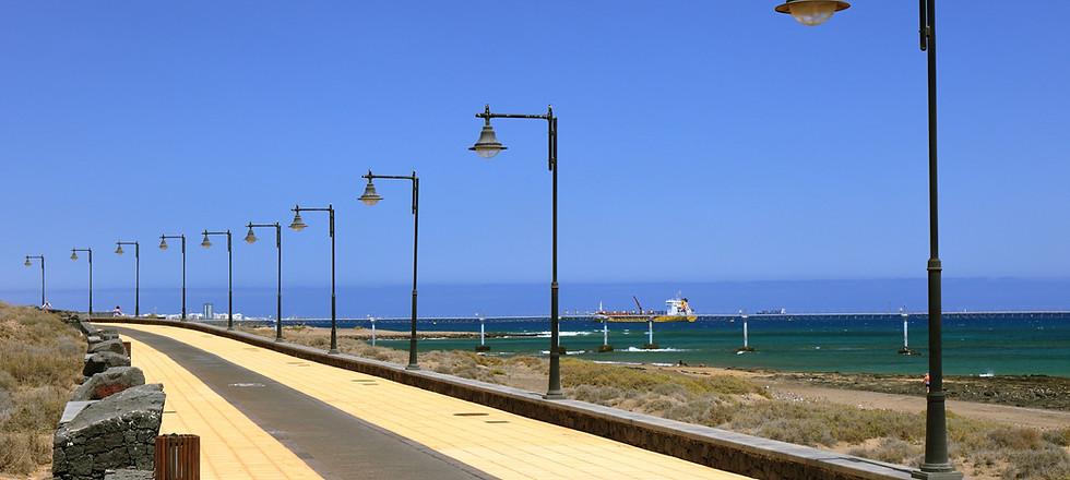 Light & Utility Poles