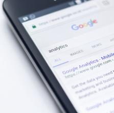 Google SEO Optimisation £80