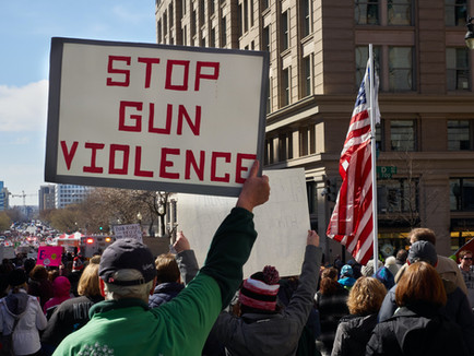 PA legislators must address gun violence crisis