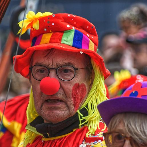 Carnavalseizoen in Sint-Truiden afgelast