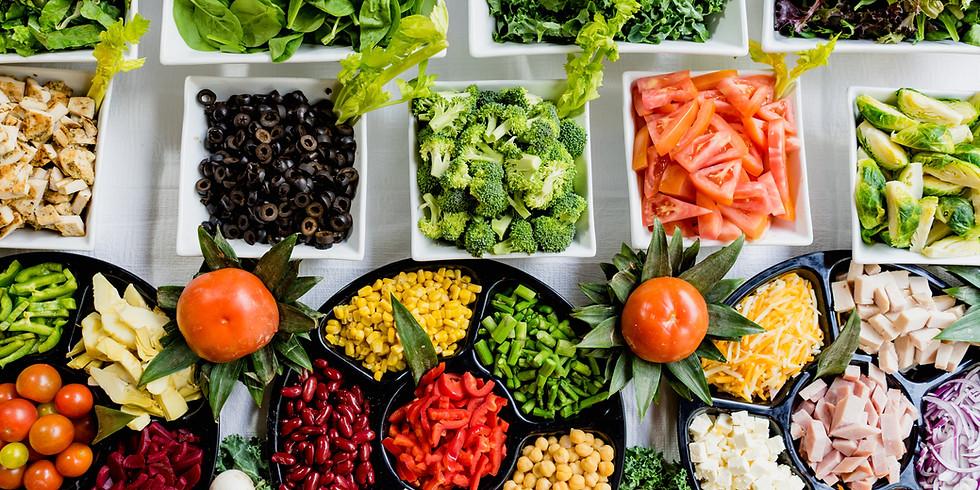 Ernährungsberatung Ausbildung Bern