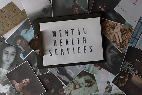 Awareness of Mental Health, Dementia & Learning Disability