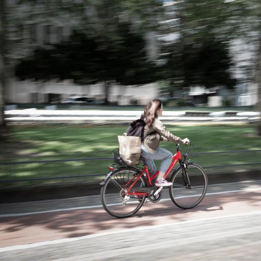 Provincie Limburg brengt kwaliteit en veiligheid van fietspaden in kaart