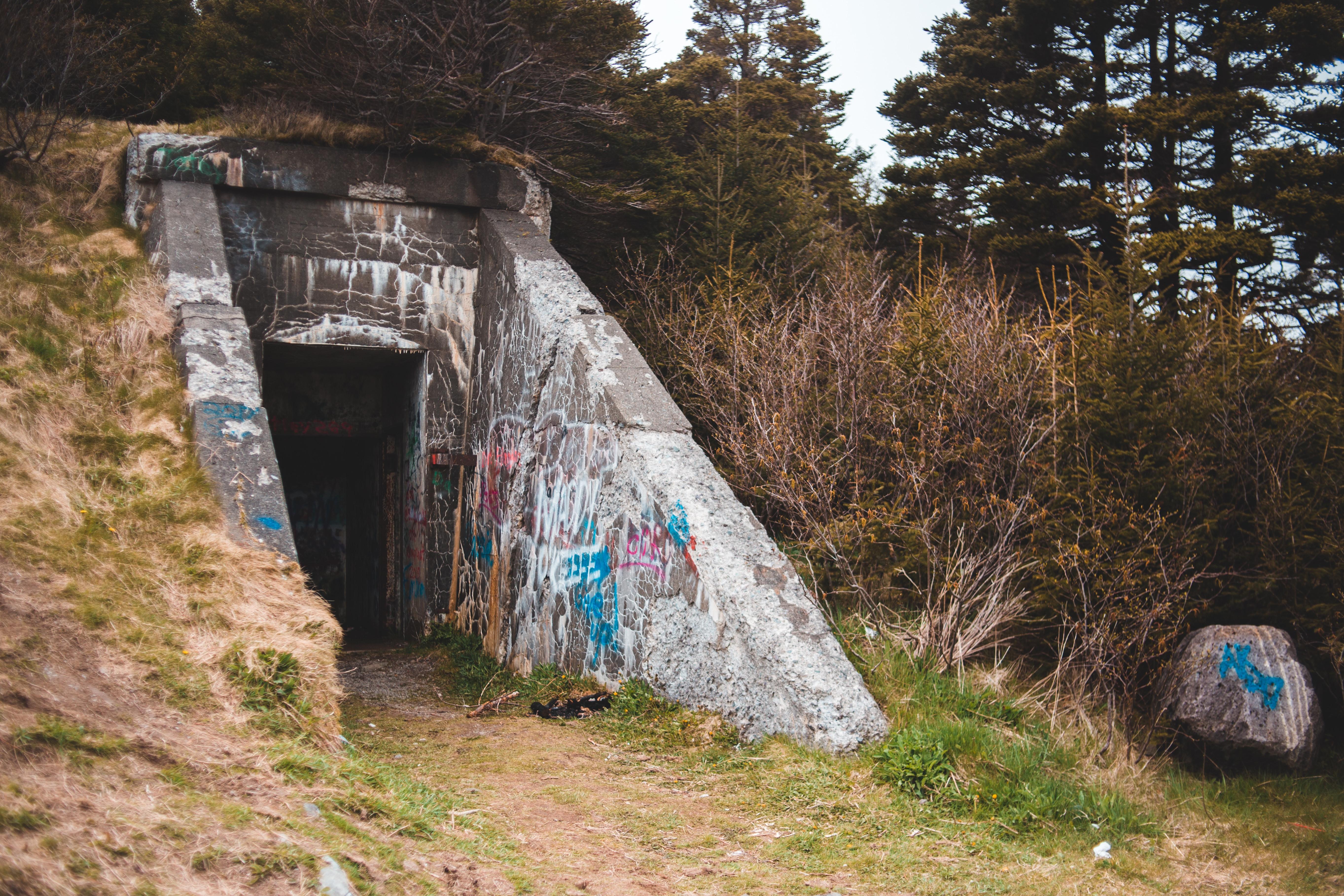 The Bunker Escape Room (Beginner)