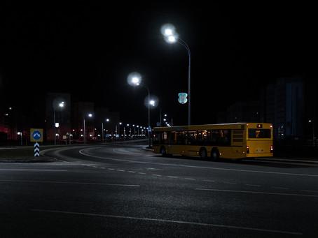 Öykü- Büşra Altuntaş- Son Otobüs