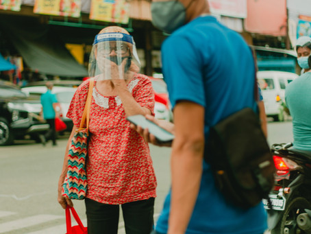 The Philippine Securitization of the COVID-19 Pandemic and the Insecurity of Filipinos