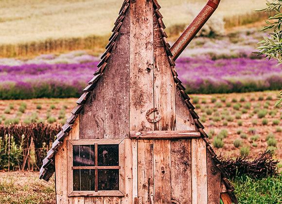 Gretel's Cottage