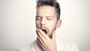 5 Tips to Improve your Sleep Hygiene