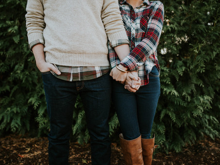 How to Support Your Spouse in a Financial Crisis