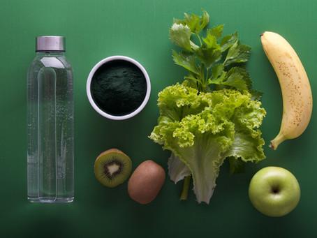 ''Sağlıklı Beslenme/Diyet Önerisi''