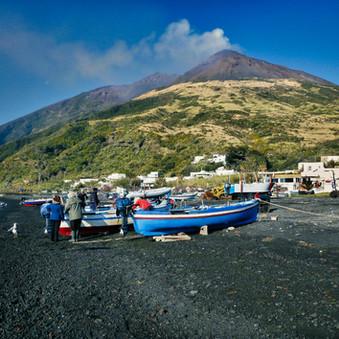 Sicily - A volcanic adventure wonderland