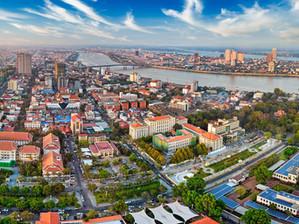 Brèves éco Cambodge & ASEAN : La BRED BANK CAMBODIA souhaite consolider sa position