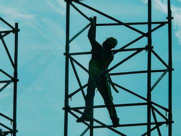 """Webinar Copachisa: """"Nuevos protocolos de higiene y seguridad en la construcción"""""""