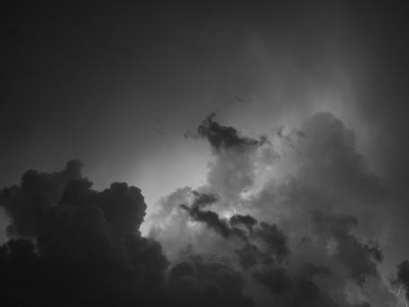 As Dark Clouds Gather