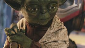 The Original Yoda — Jn. 4.17