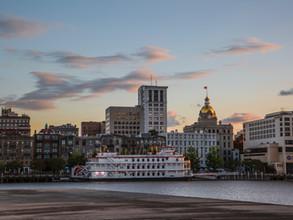 Best 15 Hotels in Savannah, GA