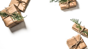 GIFT GUIDE FOR THE ECO-FRIENDLY FRIEND