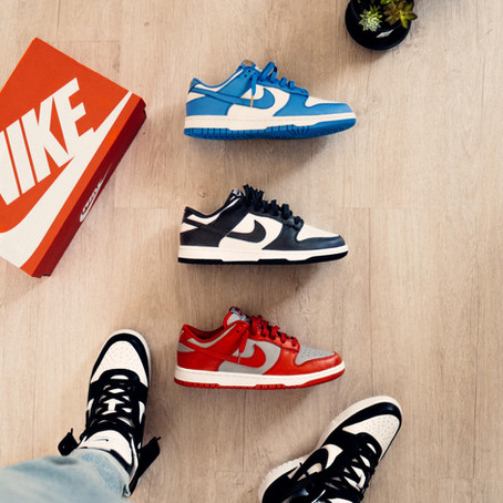 Top 3 Things You Didn't Know About Sneakerhead Culture