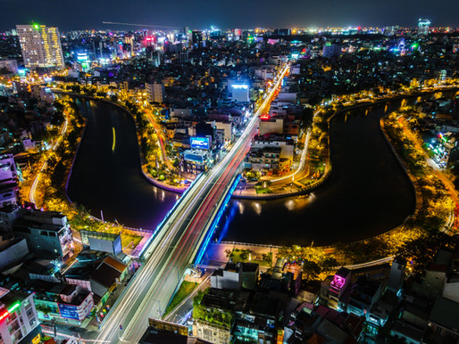 Q&A - An Investor's Guide To The Vietnam FDI Landscape.