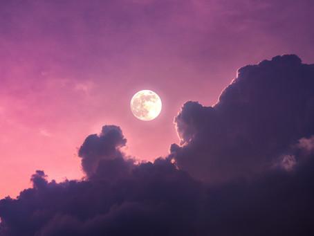 Full Moon Manifesting & Intention Setting