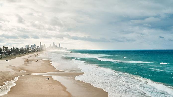 Building, Gold Coast, Australia