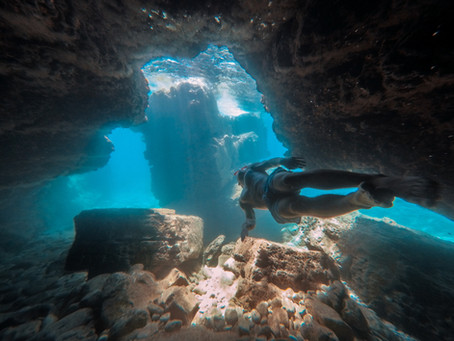 The Best Places To Scuba Dive
