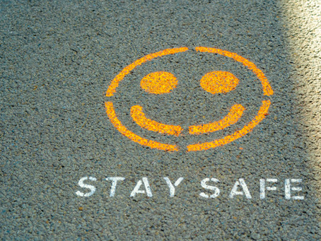 It's Okay Not to Be Okay Right Now: Toxic Positivity in the Pandemic