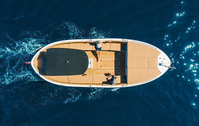 Yacht Charter Guidelines