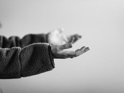 The Art of Surrendering - El Arte de Entregarse