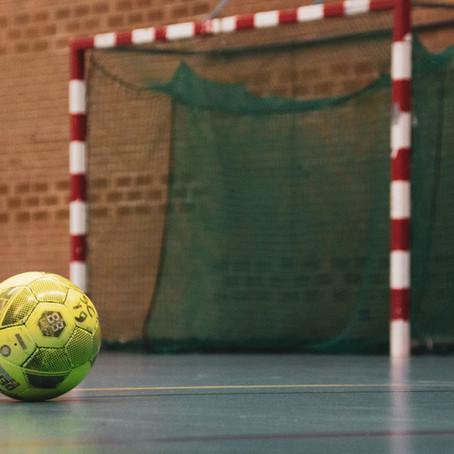 Die Handballabteilung informiert: